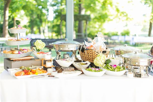 The Secrets Behind Successful Corporate Catering