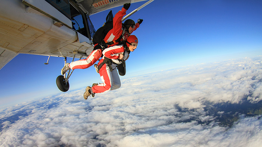 5 Of The Best Adventure Destinations For Thrill-Seekers