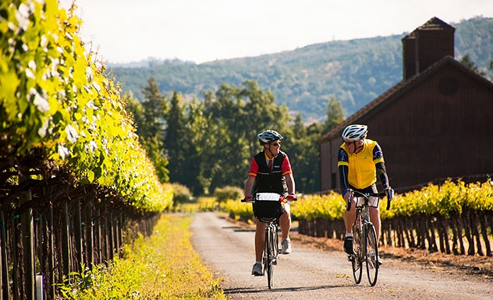 Top Factors To Consider When Planning Cycling Tours In Europe