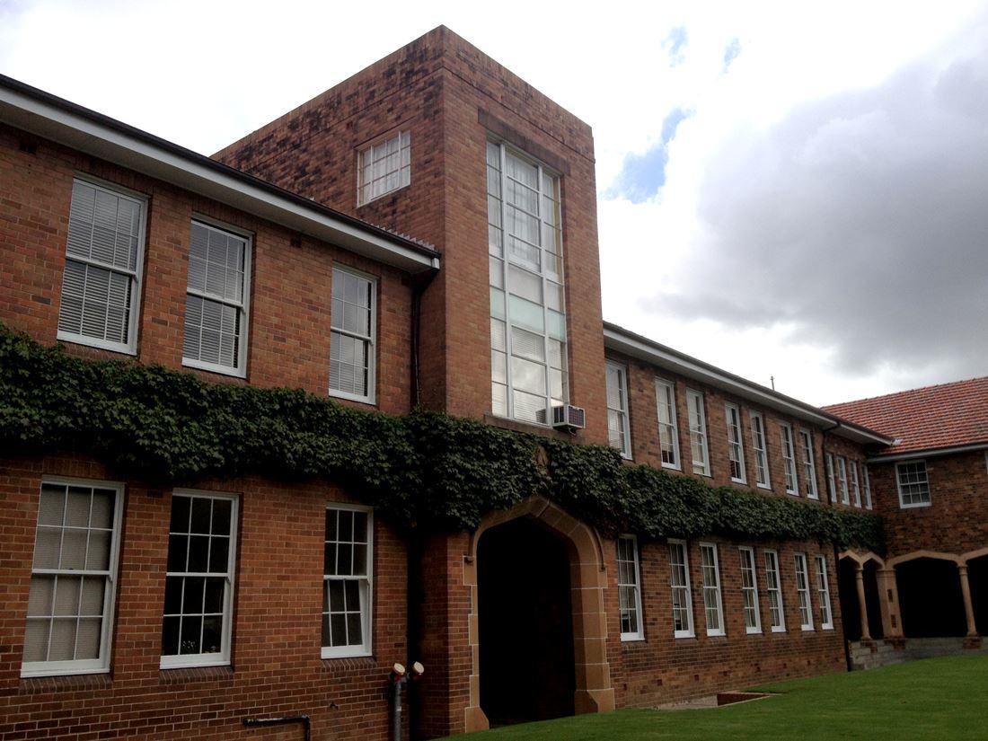 Trinity Grammar School Sydney NSW
