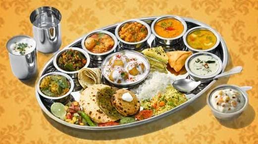 Welcome To Gujarat – Vegetarian Food Heaven
