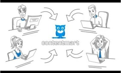 Contentmart – Matching Your Content Requirements