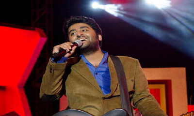 Arijit Singh – His Rise To Fame As A Celebrity Musician