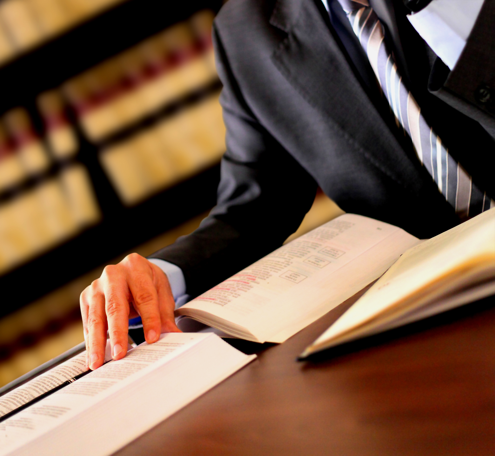 Making a Will Requires the Help of a Competent Attorney