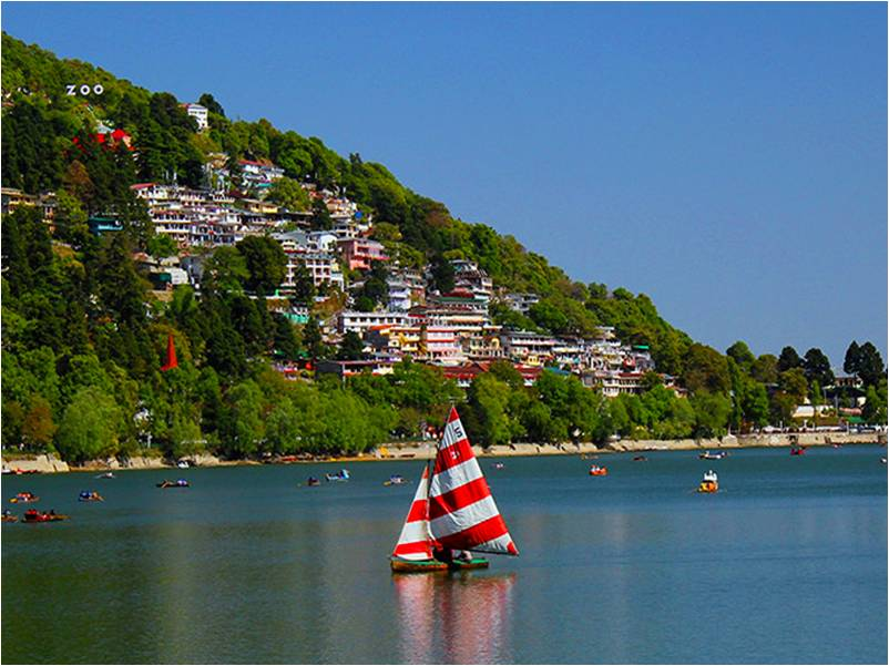 A Complete Tour Guide To Nainital Trip