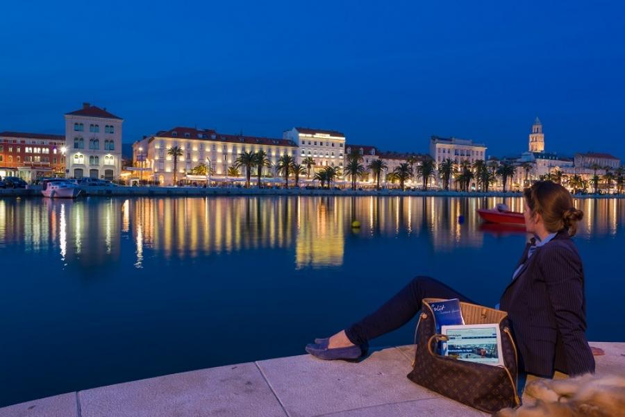 Visiting Split – The Capital Of Dalmatia