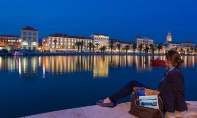 Visiting Split - The Capital Of Dalmatia