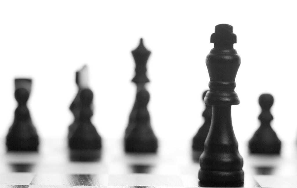 The Strategy Of Chess