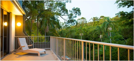 Book A Relaxing Holiday At Palm Court Noosa