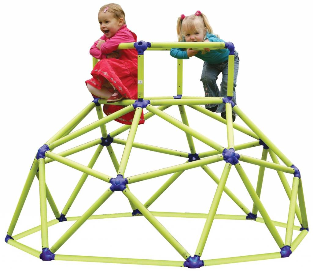 Buy the Kids a Jungle Gym
