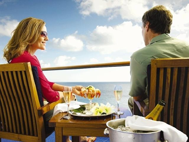 Planning A Vacation Trip- Try Cruise Vacation To Have The Best Of The Best