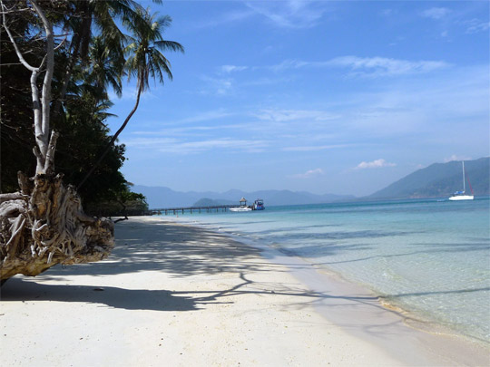 Know Best Islands In Thailand, Visit The Most Beautiful Paradise Of The World1