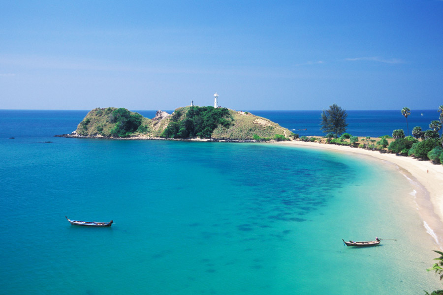Know Best Islands In Thailand, Visit The Most Beautiful Paradise Of The World4