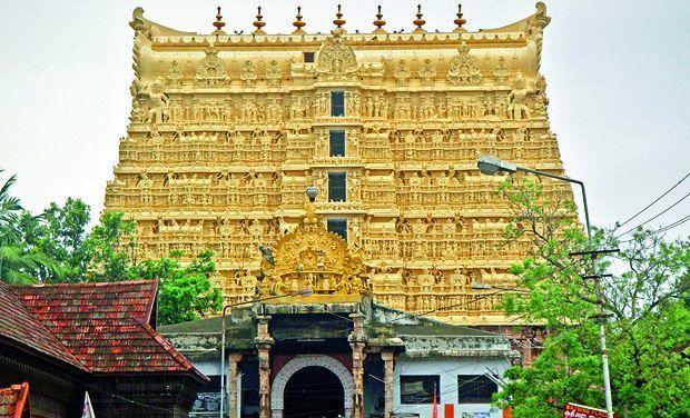 Admanabhaswamy temple