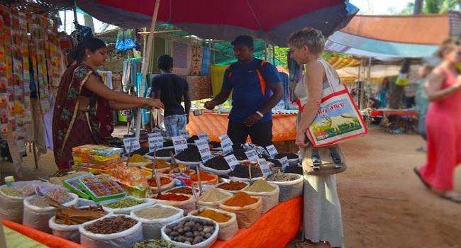 Spice Market Goa