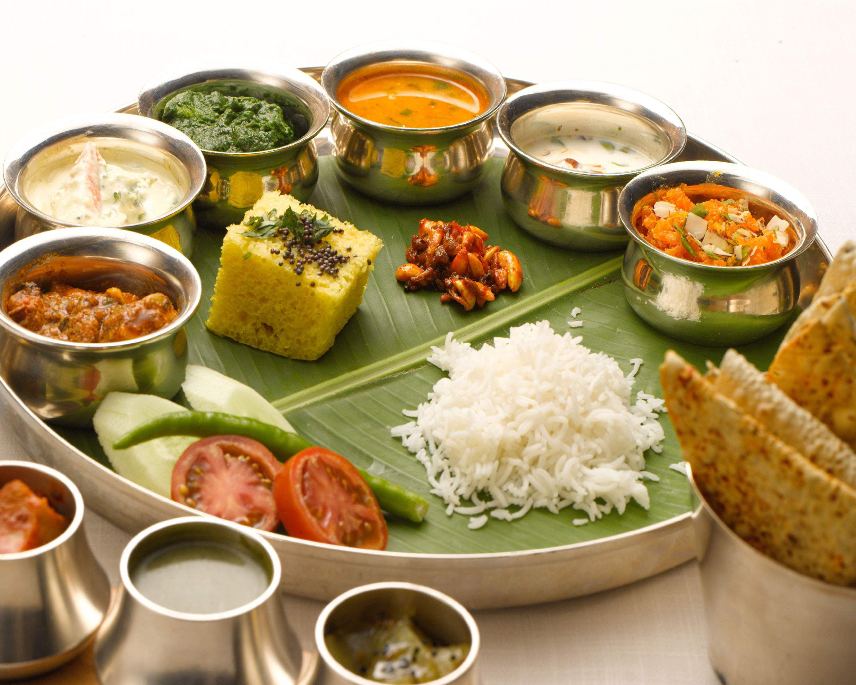 How Location Has Shaped Indian Cuisine