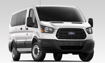 Rented 15-Passenger Vans - Learn Some Useful Facts Regarding These Vans