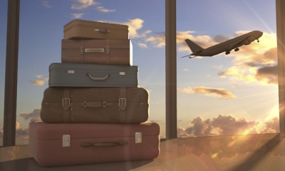 The Increase In Air Travel And Popular Tourist Destinations In India
