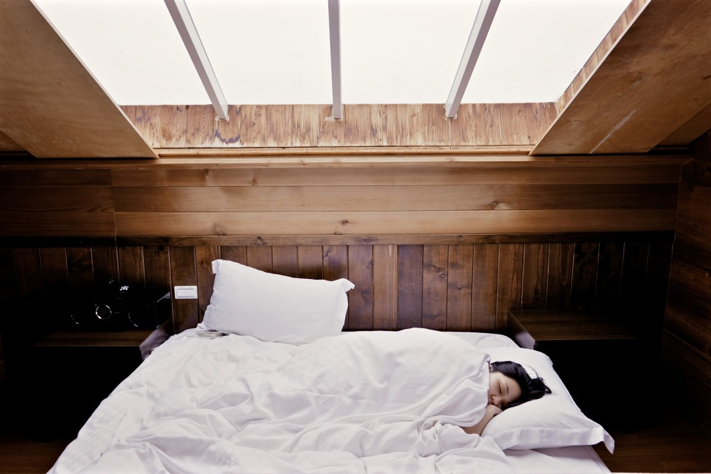13 Things You Should Be Doing Before Going To Sleep To Increase Productivity