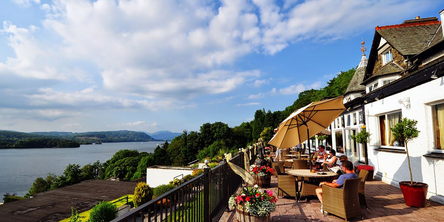 Lake District Hotel: Makes Your Time Unforgettable