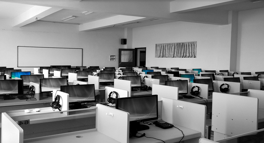 Technological Classroom
