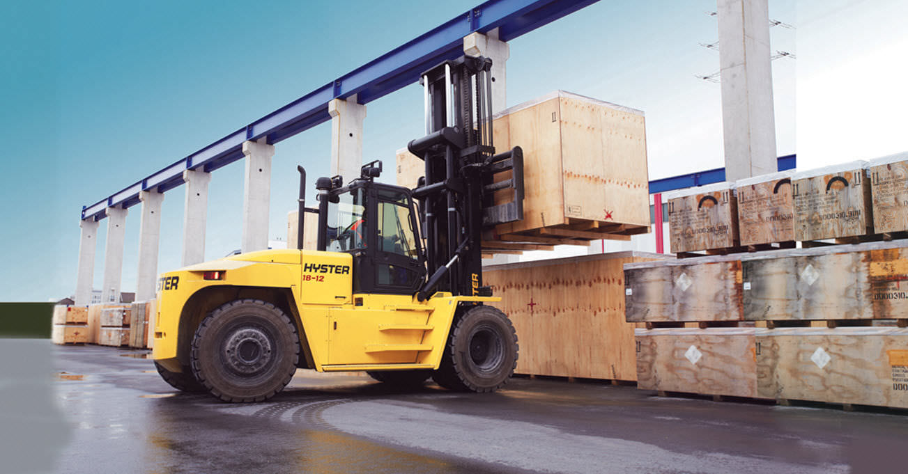 Where Can I Use A Forklift?