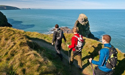 What Can You Do On Walking Holidays?
