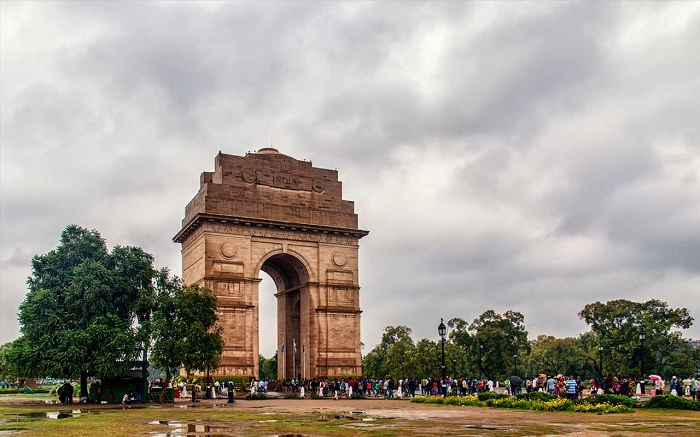 A Great Holiday Trip That Delhi Deserves