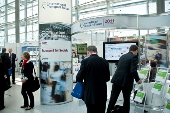Image by International Transport Forum via Flickr