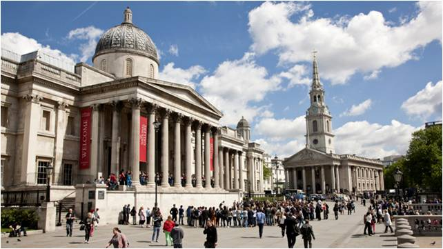Living the Life! A Showcase of Best Places To Visit In London