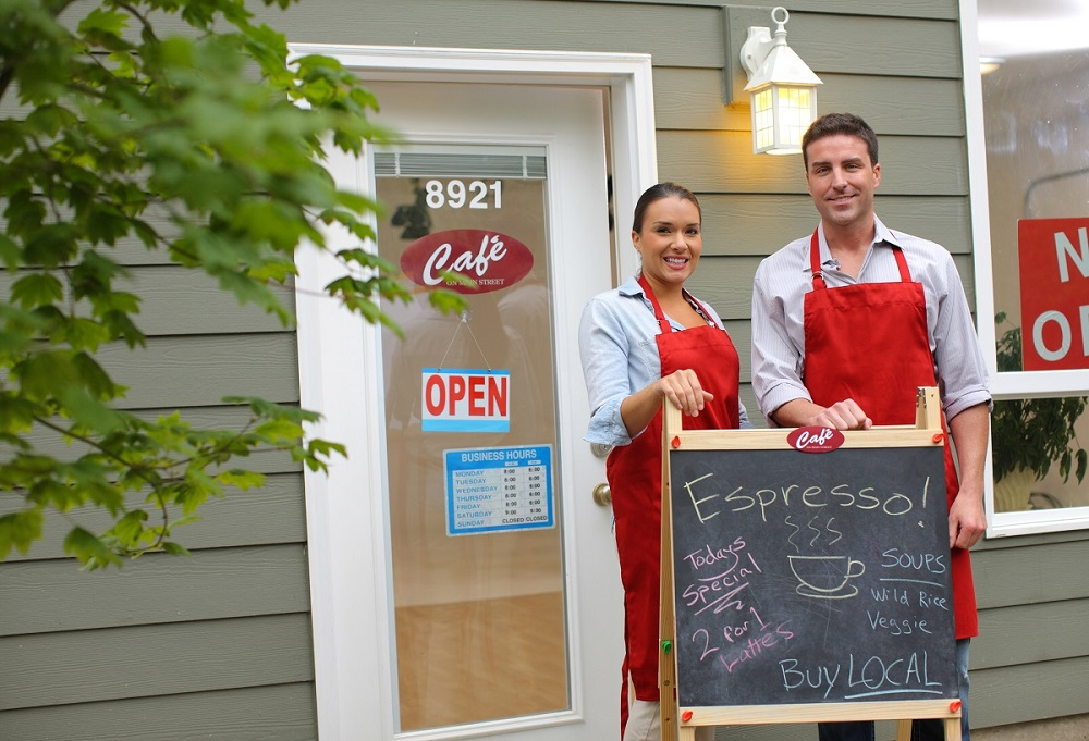 Small Business Success How To Market On A Low Budget