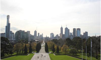 Travel in Melbourne