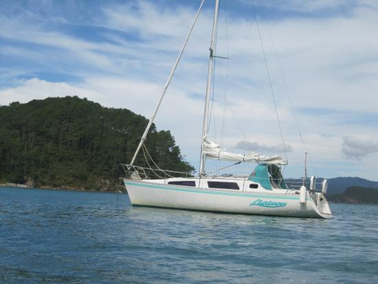 Escape To Adventure and Charter A Boat
