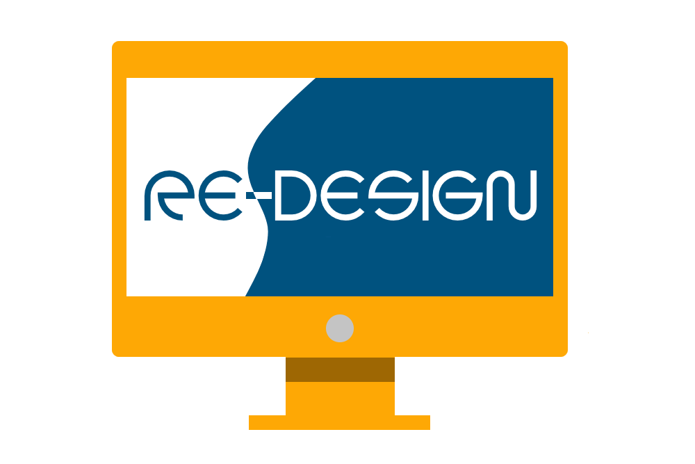 5 Tips for Successful Website Redesign