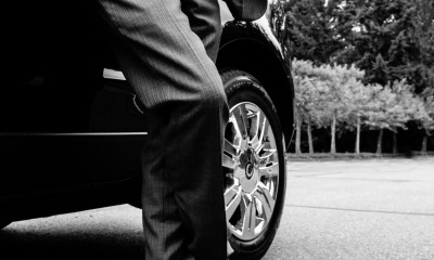 Pros and Cons: A Case For The Company Car