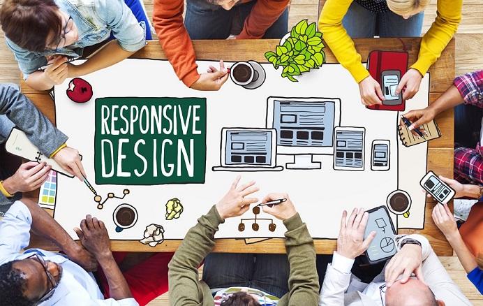Business Needs a Responsive Web design