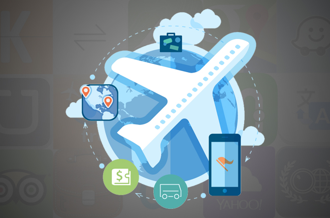5 Most Popular Travel Apps Of India