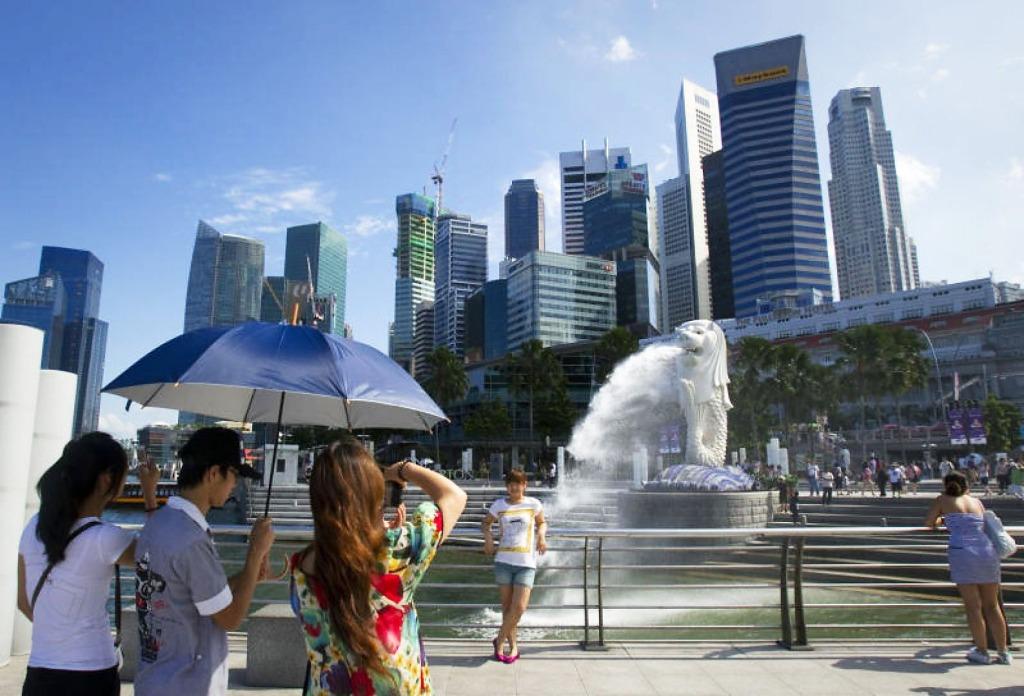 Singapore Tourism Board Dedicating Its Focus On India