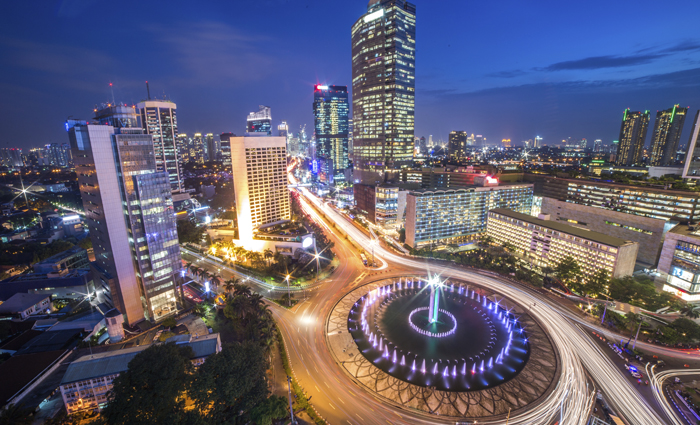The List Of What To Do In Jakarta