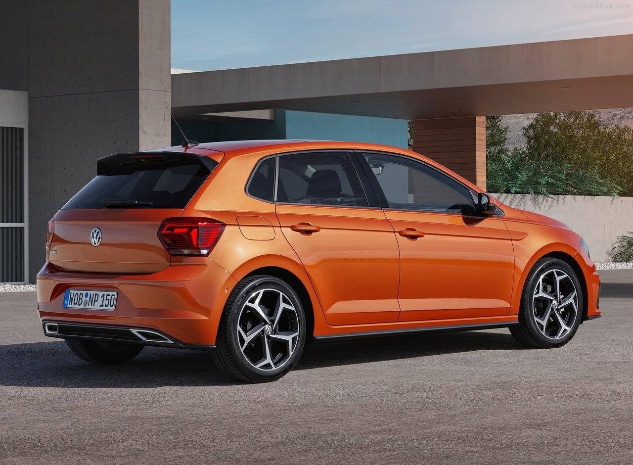 Volkswagen details its MQB A0 platform