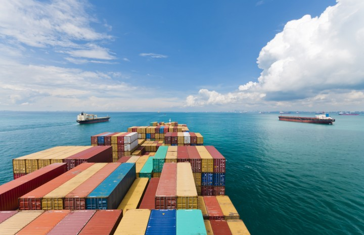 Understanding How Shipping Container Export Works