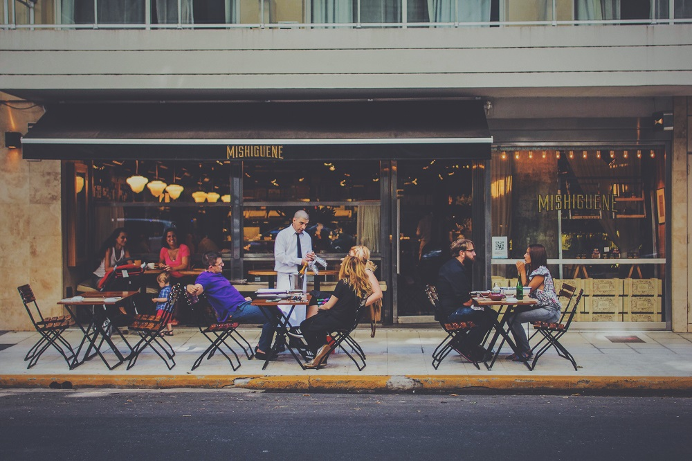 Entering the Food Industry Business How to Save Money with Your First Restaurant