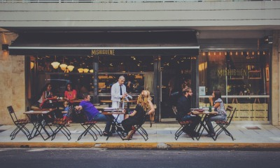 Entering The Food Industry Business? How To Save Money With Your First Restaurant