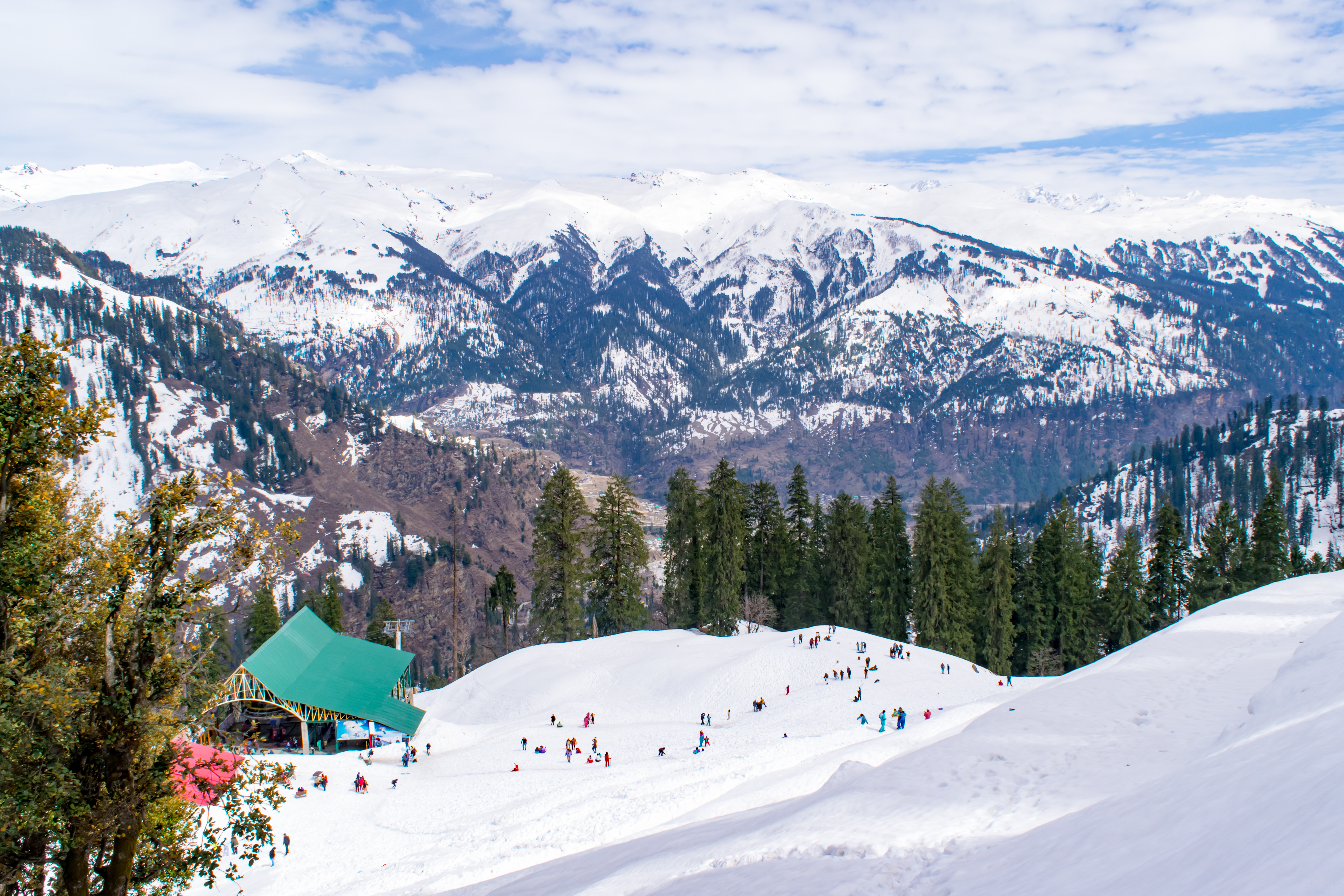 Get Ready To Explore The Beauty Of Himachal