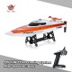 FT009 4-Channel 2.4G High Speed Racing RC Boat