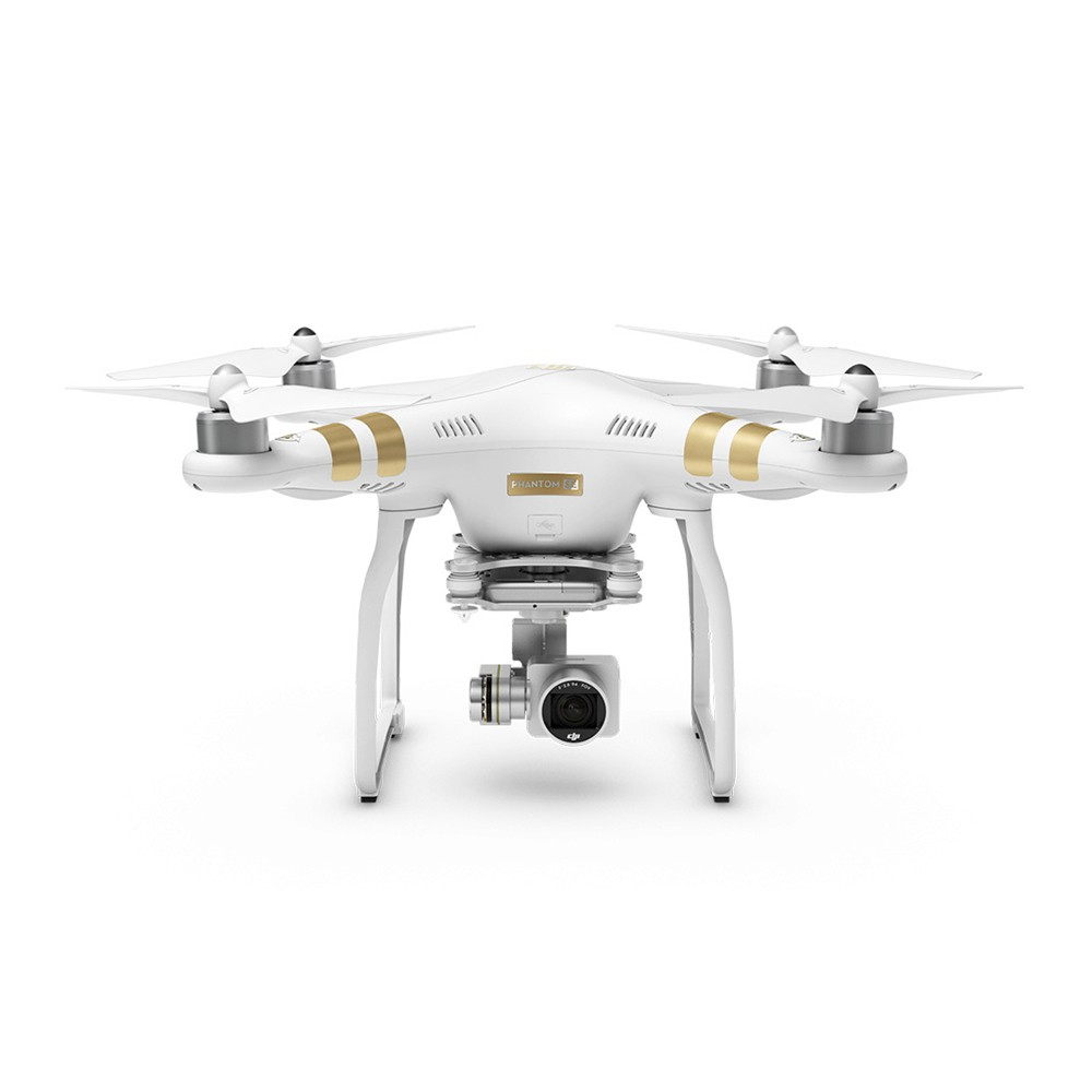 Phantom 3 Quadcopter – First Appearance, Review