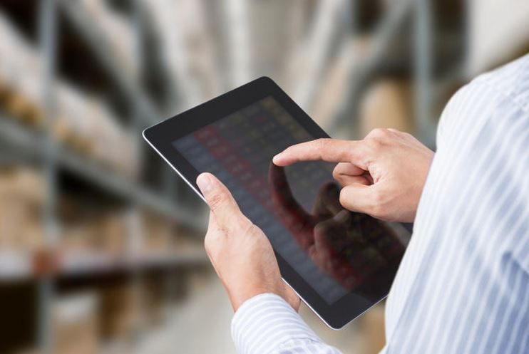 Warehouse Technology: 5 Things That Help Your Business Operate