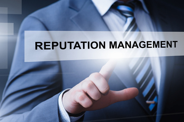 Maintain Your Image - Learn About Online Reputation Management Services