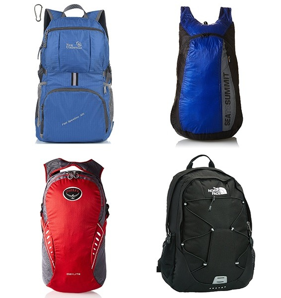 Our Top 3 Travel Backpacks – Best Daypack For Travel