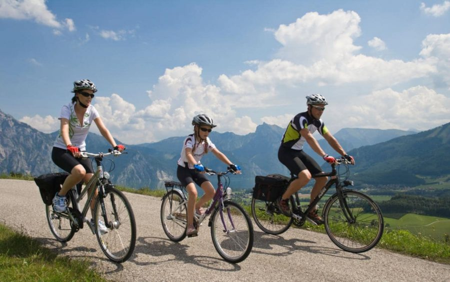 5 Good Reasons Why Cycling Holidays Should Be At The Top Of Your To Do List